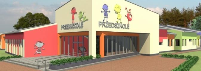 Godów: Umowa na budowę przedszkola podpisana. WIZUALIZACJE  - Serwis informacyjny z Wodzisławia Śląskiego - naszwodzislaw.com