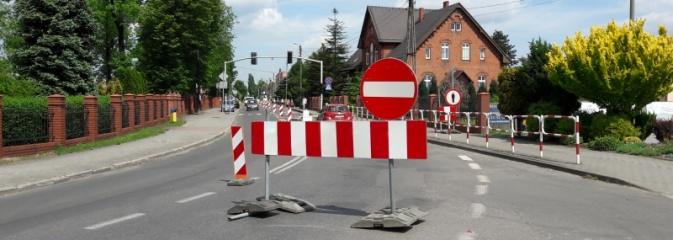 Spodziewajcie się utrudnień w ruchu w Rydułtowach - Serwis informacyjny z Wodzisławia Śląskiego - naszwodzislaw.com
