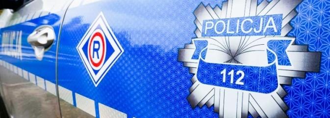 Zderzenie dwóch jednośladów w Pszowie. 52-letni rowerzysta z obrażeniami - Serwis informacyjny z Wodzisławia Śląskiego - naszwodzislaw.com