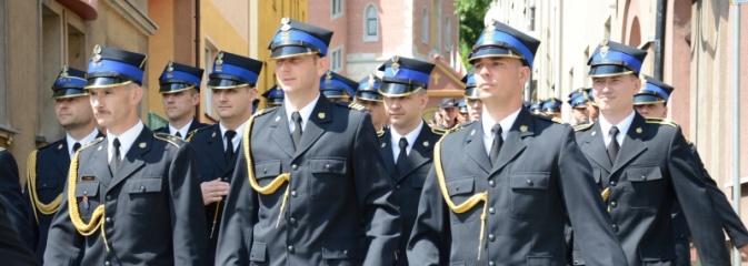 Obchody Dnia Strażaka na wodzisławskim rynku. ZDJĘCIA  - Serwis informacyjny z Wodzisławia Śląskiego - naszwodzislaw.com