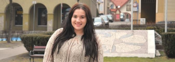 Wodzisław: 19-latka pomagająca potrzebującym - Serwis informacyjny z Wodzisławia Śląskiego - naszwodzislaw.com