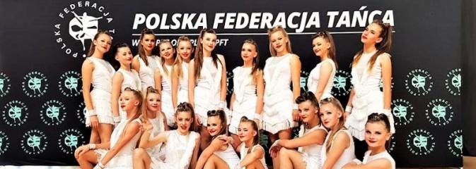 Wodzisławski Miraż wytańczył miejsca na podium - Serwis informacyjny z Wodzisławia Śląskiego - naszwodzislaw.com
