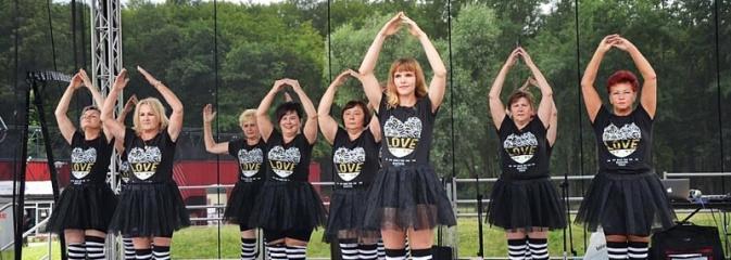 Piknik aktywnych seniorów w Wodzisławiu. ZDJĘCIA - Serwis informacyjny z Wodzisławia Śląskiego - naszwodzislaw.com