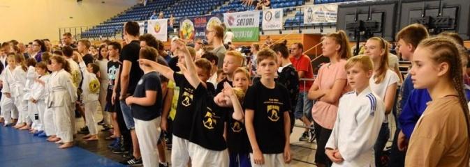 10 medali Octagon team Junior na Silesian Open - Serwis informacyjny z Wodzisławia Śląskiego - naszwodzislaw.com