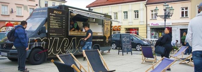 Food trucki w Wodzisławiu na rozpoczęcie wakacji - Serwis informacyjny z Wodzisławia Śląskiego - naszwodzislaw.com