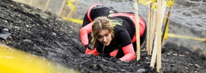W hołdzie tragicznie zmarłym górnikom – specjalne serie Runmageddonu Silesia JSW - Serwis informacyjny z Wodzisławia Śląskiego - naszwodzislaw.com