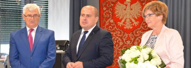 Gorzyce: Zastępczyni wójta przechodzi na emeryturę - Serwis informacyjny z Wodzisławia Śląskiego - naszwodzislaw.com