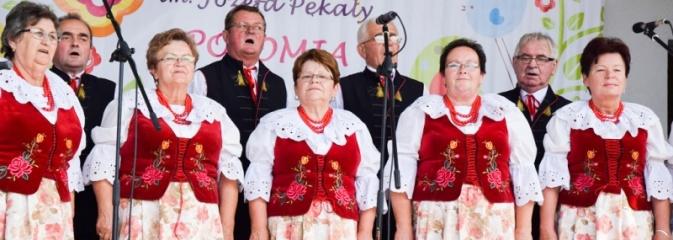 W Połomi po raz siódmy zabrzmiał Złoty Dzwon - Serwis informacyjny z Wodzisławia Śląskiego - naszwodzislaw.com