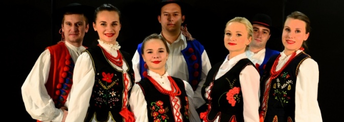 Vladislavia zatańczy w Macedonii - Serwis informacyjny z Wodzisławia Śląskiego - naszwodzislaw.com