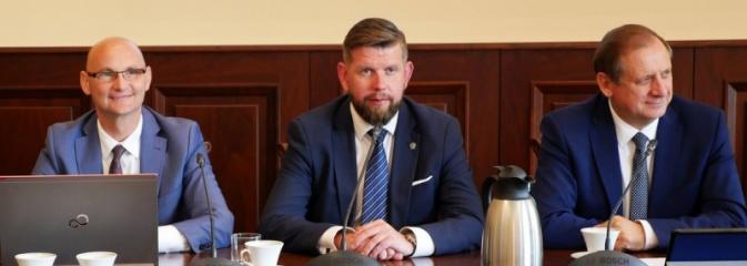 Prezydent Kieca otrzymał absolutorium - Serwis informacyjny z Wodzisławia Śląskiego - naszwodzislaw.com