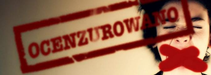 Rybnik protestuje. Internauci przeciwko cenzurze - Serwis informacyjny z Wodzisławia Śląskiego - naszwodzislaw.com