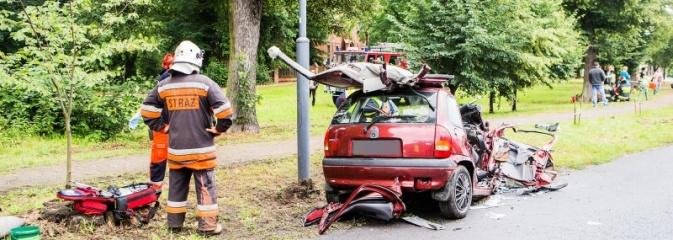 Młodzi kierowcy powodują najwięcej wypadków. Jak temu zaradzić? - Serwis informacyjny z Wodzisławia Śląskiego - naszwodzislaw.com