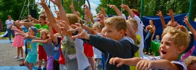 Wakacje pełne atrakcji. Sprawdź, co dla najmłodszych i nie tylko przygotowało miasto  - Serwis informacyjny z Wodzisławia Śląskiego - naszwodzislaw.com