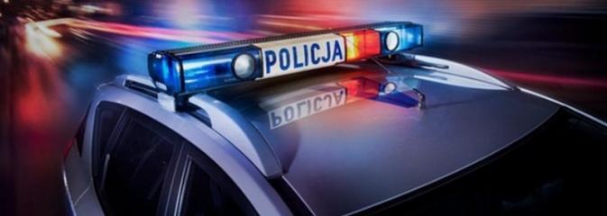 Rogów: Policjanci ruszyli w pościg za nieletnim motocyklistą  - Serwis informacyjny z Wodzisławia Śląskiego - naszwodzislaw.com