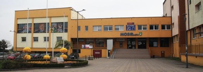 W lipcu nie popływamy. Na basenie w Radlinie ogłoszono przerwę technologiczną - Serwis informacyjny z Wodzisławia Śląskiego - naszwodzislaw.com