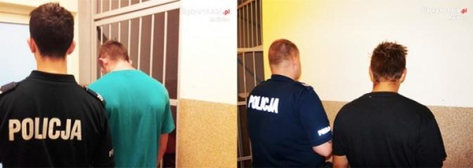 Rozbojarze z Krzyżanowic zatrzymani. To mieszkańcy powiatu wodzisławskiego  - Serwis informacyjny z Wodzisławia Śląskiego - naszwodzislaw.com