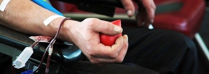 Akcja honorowego oddawania krwi już w niedzielę na rydułtowskim rynku - Serwis informacyjny z Wodzisławia Śląskiego - naszwodzislaw.com