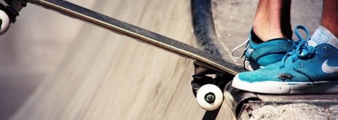 Jeździsz na desce lub rolkach? Weź udział w bezpłatnych warsztatach w skateparku RPR! - Serwis informacyjny z Wodzisławia Śląskiego - naszwodzislaw.com