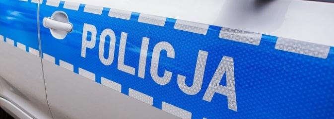 Nie zatrzymał się do kontroli i potrącił policjanta! Funkcjonariusz trafił do szpitala - Serwis informacyjny z Wodzisławia Śląskiego - naszwodzislaw.com
