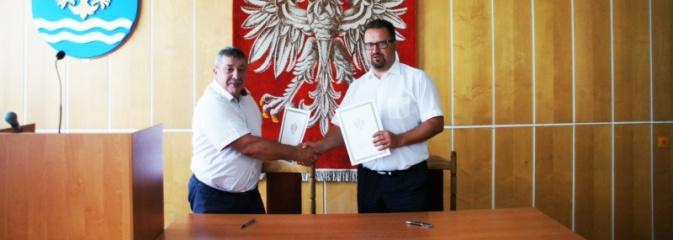 Umowa na termomodernizację budynku Ośrodka Kultury w Godowie podpisana - Serwis informacyjny z Wodzisławia Śląskiego - naszwodzislaw.com