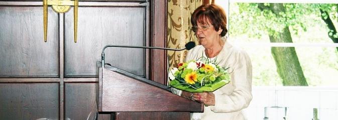 Prezydent Andrzej Duda jest wdzięczny burmistrz Rydułtów i jej zastępcy - Serwis informacyjny z Wodzisławia Śląskiego - naszwodzislaw.com