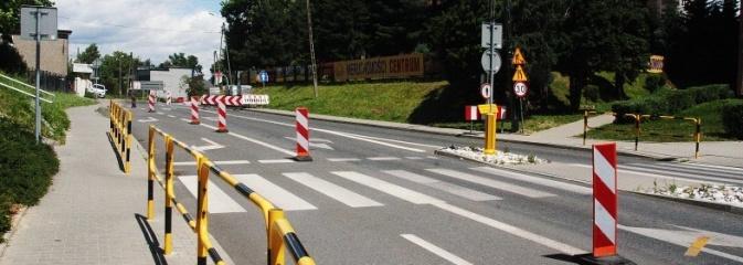 Zmiana organizacji ruchu na niektórych drogach powiatu wodzisławskiego - Serwis informacyjny z Wodzisławia Śląskiego - naszwodzislaw.com