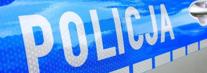 Nieletni motorowerzysta nie zatrzymał się do kontroli. Policjanci ruszyli w pościg - Serwis informacyjny z Wodzisławia Śląskiego - naszwodzislaw.com
