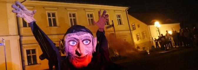 Wodzisławska Noc Teatrów po raz piąty - Serwis informacyjny z Wodzisławia Śląskiego - naszwodzislaw.com