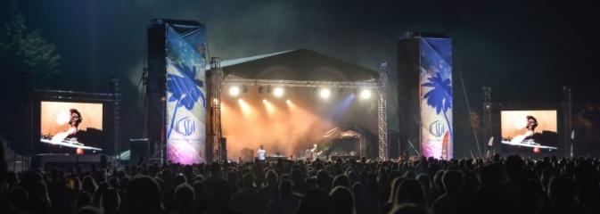 Reggae Festiwal: Policjanci zatrzymali dilera, który planował rozprowadzić 1600 działek marihuany! - Serwis informacyjny z Wodzisławia Śląskiego - naszwodzislaw.com