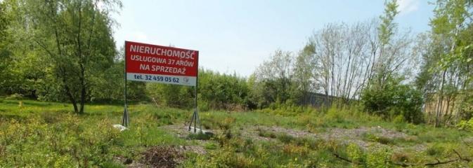 Kolejna nieruchomość na sprzedaż. Magistrat poszukuje nabywcy ziemi przy ulicy Mieszka - Serwis informacyjny z Wodzisławia Śląskiego - naszwodzislaw.com
