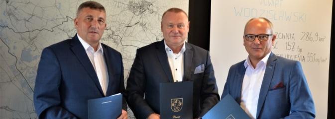 Starostwo porozumiało się z gminą Lubomia  - Serwis informacyjny z Wodzisławia Śląskiego - naszwodzislaw.com