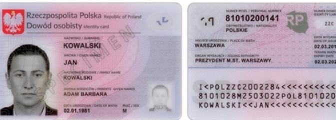 Zgubiłeś dowód na wakacjach? Zgłoś to przez Internet  - Serwis informacyjny z Wodzisławia Śląskiego - naszwodzislaw.com