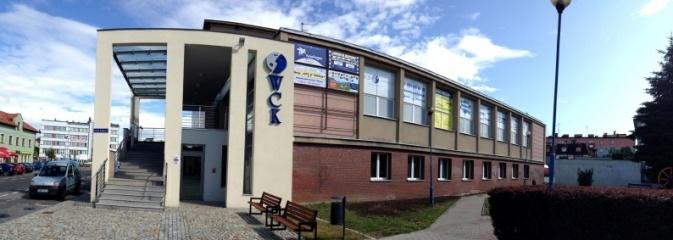 Strefa Zajęć. Nowy system zarządzania zajęciami w WCK - Serwis informacyjny z Wodzisławia Śląskiego - naszwodzislaw.com