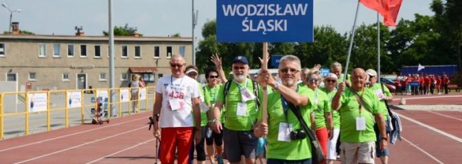 Czwarta Ogólnopolska Olimpiada Sportowa Seniorów You Win już we wrześniu - Serwis informacyjny z Wodzisławia Śląskiego - naszwodzislaw.com