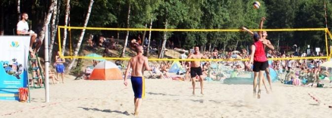 Już wkrótce otwarty Turniej Siatkówki Plażowej z okazji XXVI Dni Rydułtów - Serwis informacyjny z Wodzisławia Śląskiego - naszwodzislaw.com
