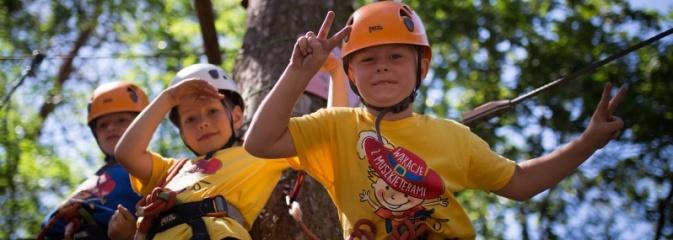 Dzieci z powiatu wodzisławskiego pojadą na Wakacje z Muszkieterami - Serwis informacyjny z Wodzisławia Śląskiego - naszwodzislaw.com