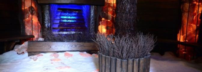 Rodzinny Park Rozrywki w Wodzisławiu zaprasza na seans do chaty solnej - Serwis informacyjny z Wodzisławia Śląskiego - naszwodzislaw.com