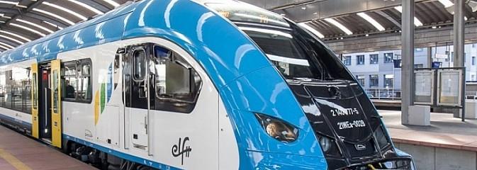 2 września kolej wprowadza zmiany w rozkładzie jazdy - Serwis informacyjny z Wodzisławia Śląskiego - naszwodzislaw.com