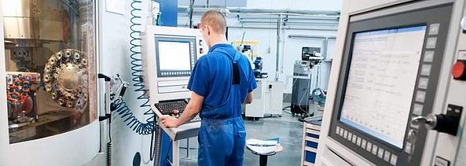 Technologia CNC – zastosowanie oraz jej warianty - Serwis informacyjny z Wodzisławia Śląskiego - naszwodzislaw.com