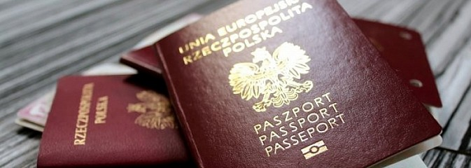 Nowe paszporty na Święto Niepodległości  - Serwis informacyjny z Wodzisławia Śląskiego - naszwodzislaw.com