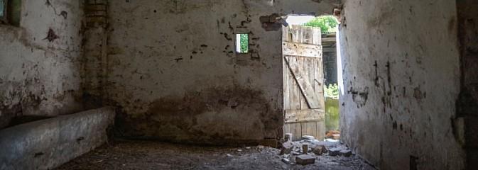 Nieboczowy - wieś widmo AD 2017  - Serwis informacyjny z Wodzisławia Śląskiego - naszwodzislaw.com
