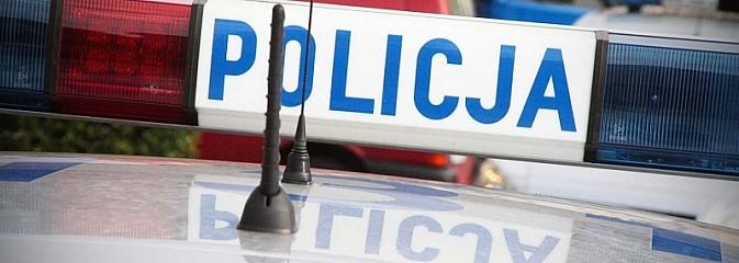Pijany kierowca staranował cztery samochody  - Serwis informacyjny z Wodzisławia Śląskiego - naszwodzislaw.com
