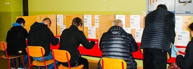 Przewodnik powyborczy powiatu wodzisławskiego. Oficjalne wyniki - Serwis informacyjny z Wodzisławia Śląskiego - naszwodzislaw.com