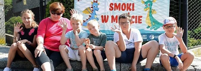 WCK realizuje projekty z programu Inicjatyw Lokalnych - Serwis informacyjny z Wodzisławia Śląskiego - naszwodzislaw.com