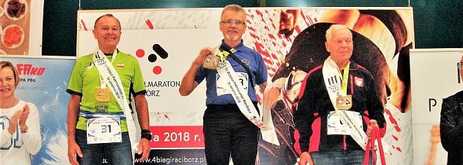 Zwycięski finisz wodzisławianina w IV Rafako Półmaratonie w Raciborzu - Serwis informacyjny z Wodzisławia Śląskiego - naszwodzislaw.com
