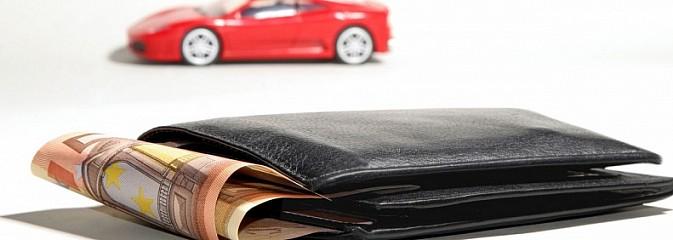 Jak sfinansować wymarzone auto? - Serwis informacyjny z Wodzisławia Śląskiego - naszwodzislaw.com