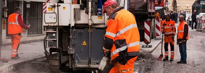 Droga Syrynia – Rogów zamknięta na dwa miesiące z powodu remont mostu - Serwis informacyjny z Wodzisławia Śląskiego - naszwodzislaw.com