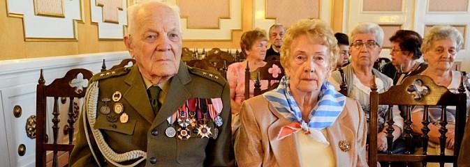 Honory dla walczących z oddaniem o naszą wolność  - Serwis informacyjny z Wodzisławia Śląskiego - naszwodzislaw.com