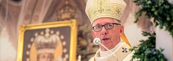 Arcybiskup Wiktor Skworc w Pszowie: Radość to jeden z owoców Ducha Świętego - Serwis informacyjny z Wodzisławia Śląskiego - naszwodzislaw.com