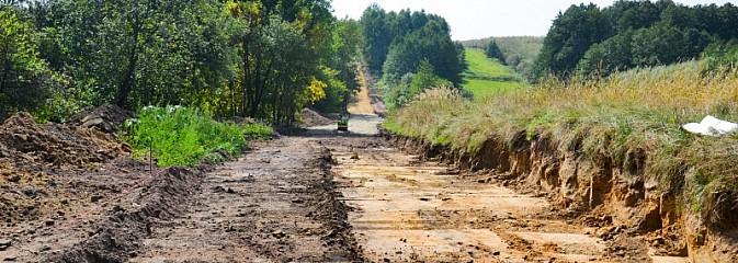 Powstaje droga rowerowa z Radlina do Wodzisławia - Serwis informacyjny z Wodzisławia Śląskiego - naszwodzislaw.com